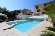 Villa Nice • 366 m² environ • 13 pièces