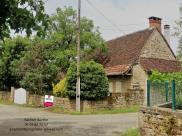 Maison Les Quatre Routes du Lot • 100m² • 4 p.
