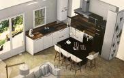 Appartement Meyzieu • 59m² • 3 p.