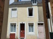 Maison Loue • 51m² • 3 p.