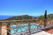 Villa Les Issambres • 190m² • 5 p.