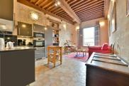 Appartement Uzes • 45m² • 2 p.