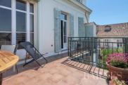 Appartement Marseille 08 • 182m² • 7 p.
