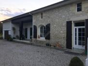 Maison Queyrac • 160m² • 5 p.