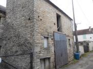 Maison Gye sur Seine • 113m² • 5 p.