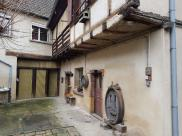 Maison Rouffach • 114m² • 5 p.
