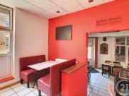 Appartement St Max • 65 m² environ • 3 pièces