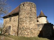 Maison Beaulieu sur Dordogne • 125m² • 6 p.