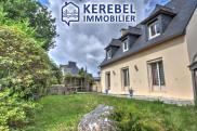 Maison Plougastel Daoulas • 132m² • 6 p.