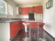 Maison St Aubin du Cormier • 125m² • 5 p.