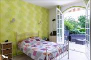 Maison St Hilaire les Places • 160m² • 7 p.