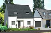 Maison Angers • 110 m² environ • 5 pièces