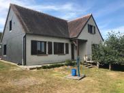 Maison Lisieux • 140m² • 7 p.