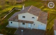 Maison L Isle Jourdain • 144m² • 5 p.