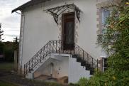 Maison La Jonchere St Maurice • 95m² • 5 p.
