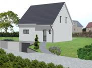 Maison Cernay • 88m² • 5 p.