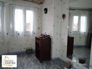 Appartement Faches Thumesnil • 61 m² environ • 3 pièces