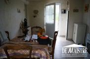 Maison Les Bordes • 43 m² environ • 3 pièces