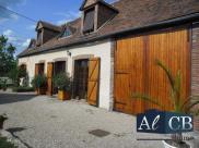Maison St Germain des Pres • 145m² • 6 p.