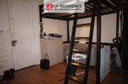 Appartement Rouen • 18m² • 1 p.