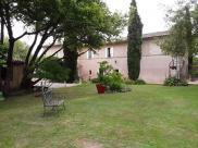Appartement St Caprais de Bordeaux • 1 p.