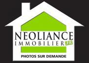 Appartement St Denis • 35m² • 1 p.