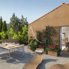 Appartement Aix en Provence • 45m² • 2 p.