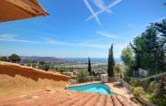 Villa Mandelieu la Napoule • 225 m² environ • 7 pièces