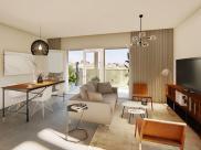 Appartement Trets • 59m² • 3 p.