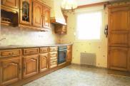 Appartement Herrlisheim • 80m² • 4 p.