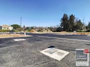 Terrain Carpentras • 230m²