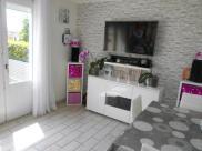 Maison Bruyeres sur Oise • 68m² • 4 p.