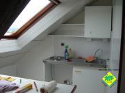 Appartement Colmar • 18m² • 2 p.