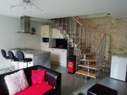 Maison Caen • 55m² • 3 p.