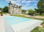 Maison Entraygues sur Truyere • 190m² • 7 p.