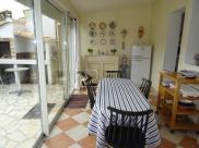 Maison Agde • 126 m² environ • 5 pièces