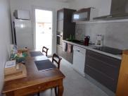 Maison St Thibery • 100 m² environ • 5 pièces