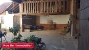 Ferme Mietesheim • 170m² • 7 p.