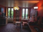 Maison Diges • 120m² • 6 p.