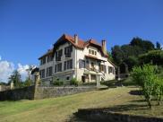 Maison St Aignan • 185m² • 9 p.