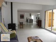 Maison Grenoble • 130m² • 5 p.