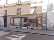 Local commercial Versailles • 52m²