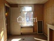 Maison Flers en Escrebieux • 130m² • 7 p.