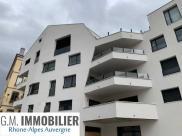 Appartement St Etienne • 86 m² environ • 3 pièces