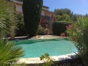 Villa Bandol • 177m² • 7 p.