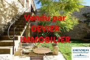 Maison St Christol • 230m² • 6 p.