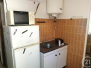 Appartement Toulon • 44 m² environ • 1 pièce