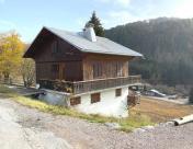 Maison Les Gets • 140m² • 5 p.