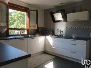 Maison Perigny sur Yerres • 128m² • 6 p.