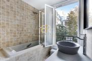 Appartement Paris 18 • 82m² • 3 p.